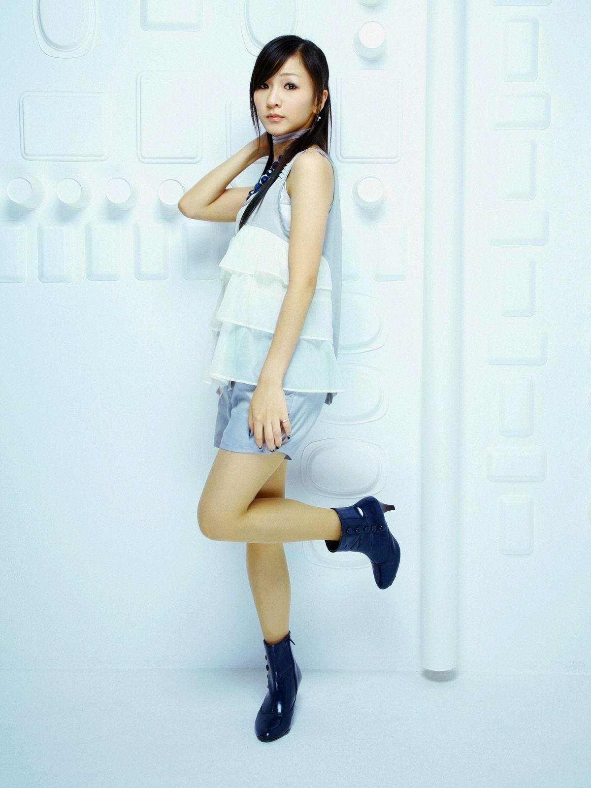 Seventh Heaven Photo Perfume Perfume Jpop How To Wear