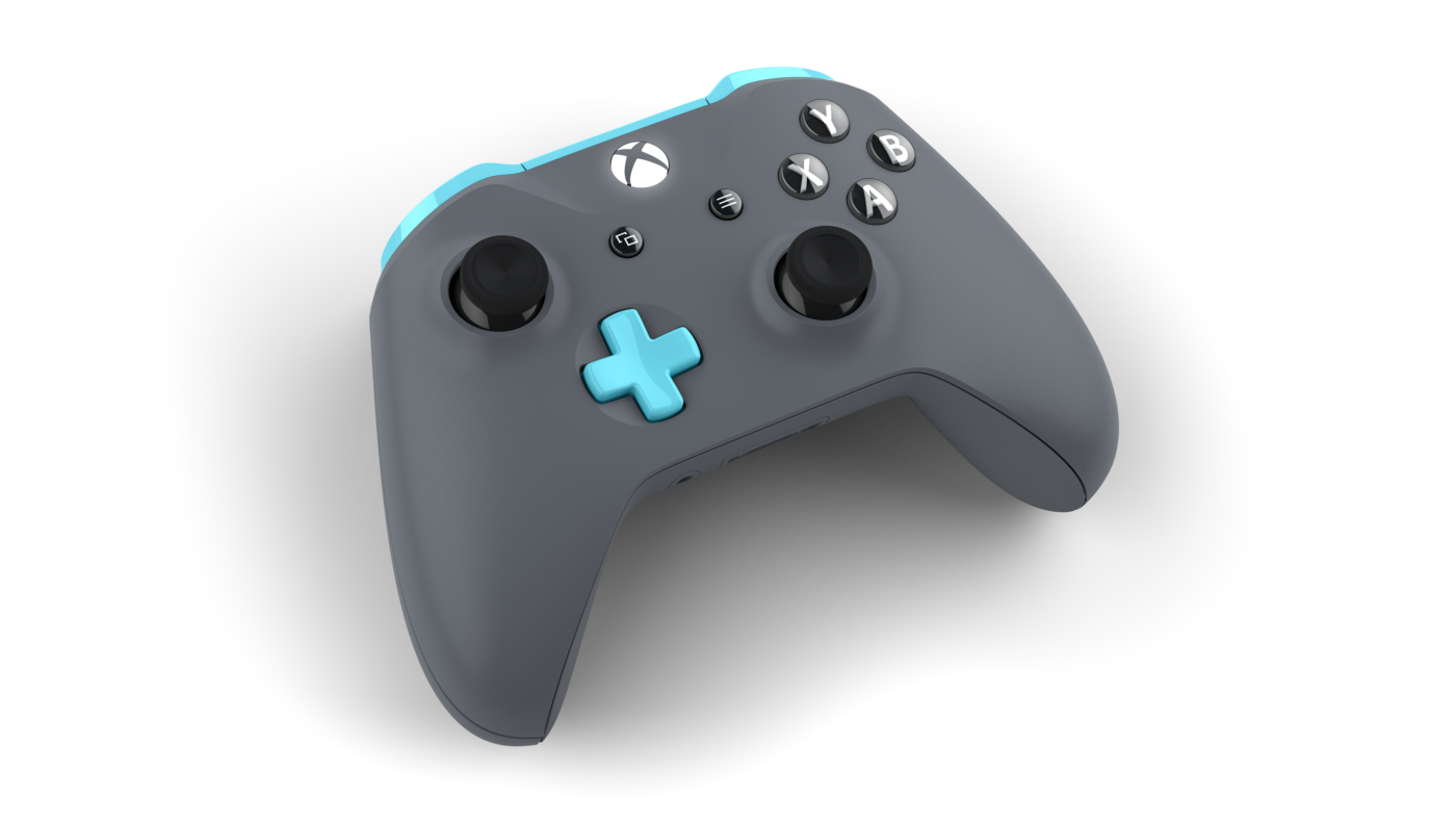 Xbox Gamepad Png Image Xbox Png Gaming Products