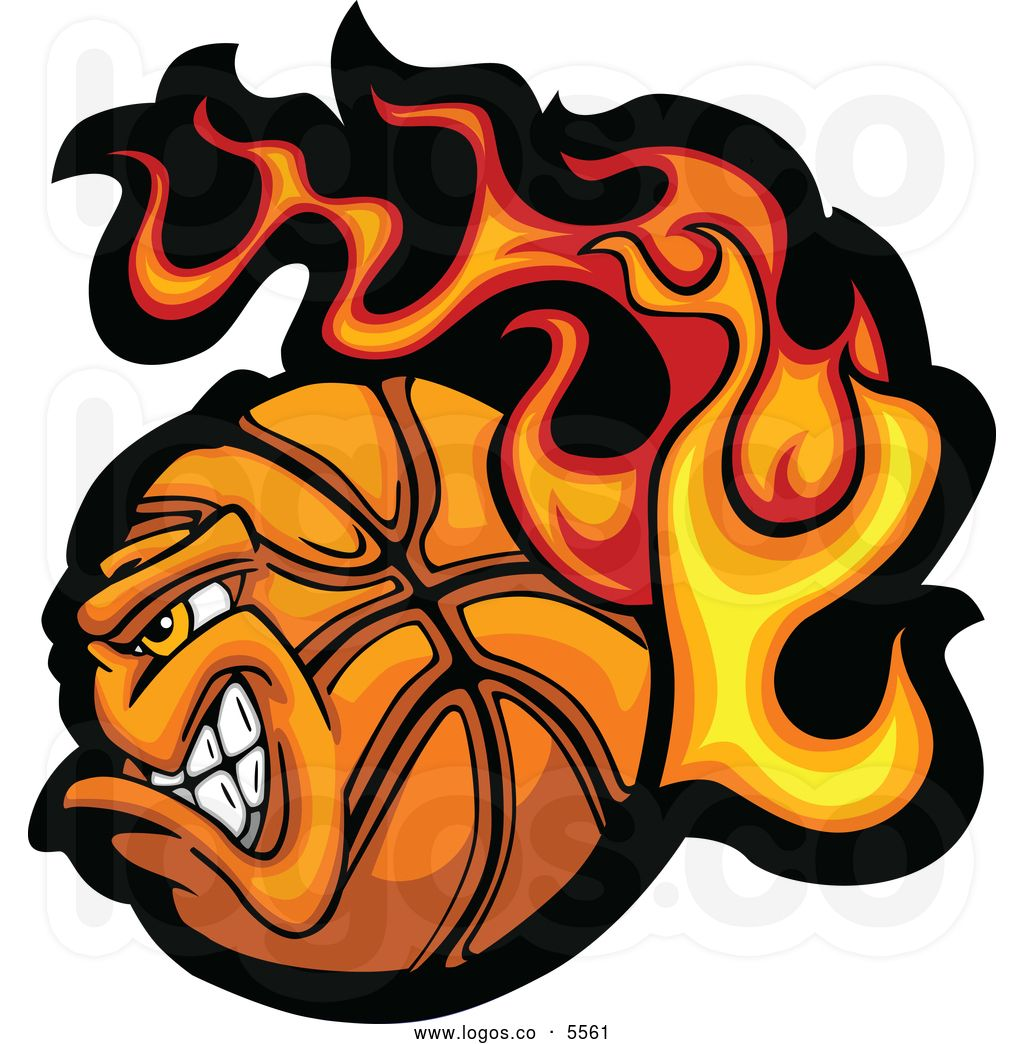 Free Printable Basketball Clip Art Royalty Free Vector