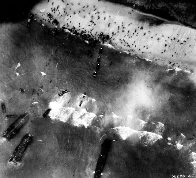 D Day June 6th 1944 As It Happened Wwii History World War Two