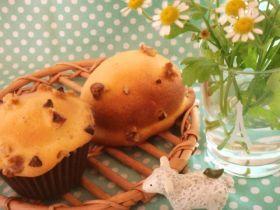 「くるみとチョコのスイートブール」fossette   お菓子・パンのレシピや作り方【corecle*コレクル】