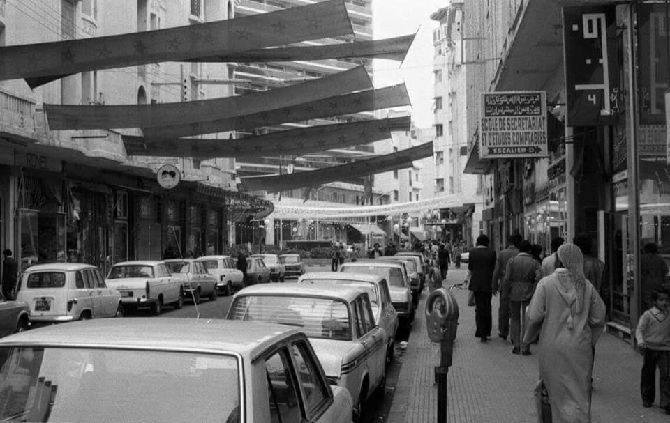 صور المغرب On Twitter Casablanca Morocco Casablanca Today Pictures