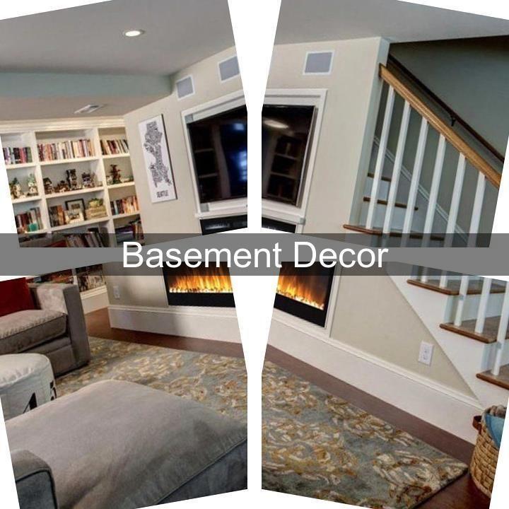 Rustic Finished Basement Ideas: Pin On Basement Bar Designs