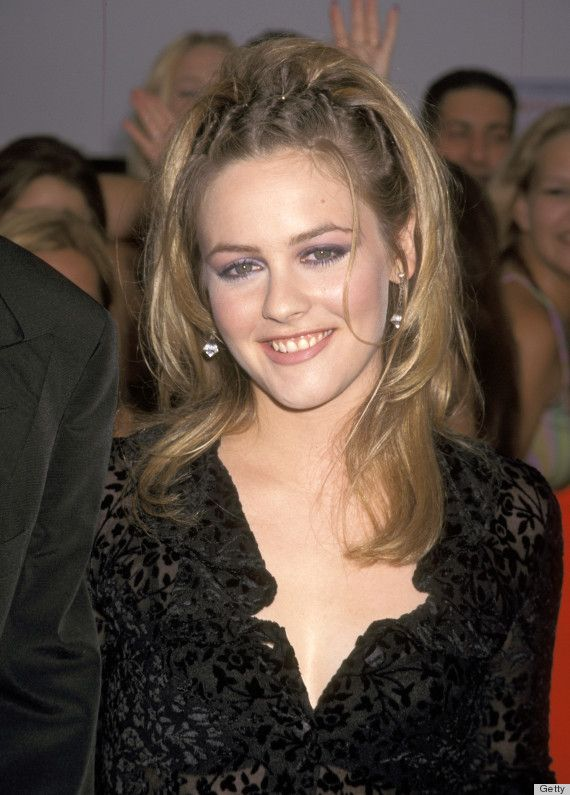 '90s Hair Trends That Should NEVER Come Back | Flat twist ...