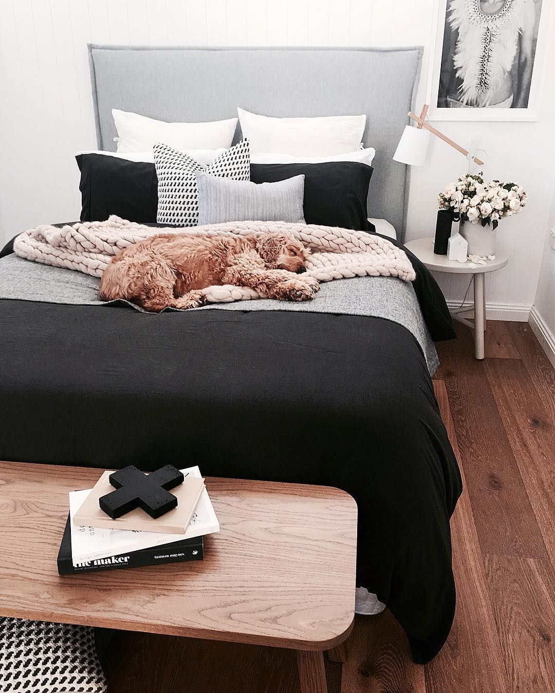 3,453 Likes, 65 Comments - T H E S T A B L E S (@the_stables_) on  Instagram: You  Modern BedroomsModern Bedroom DecorPink ...