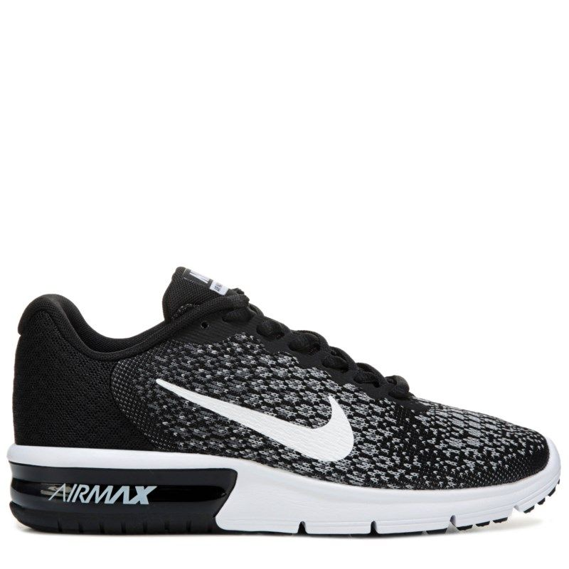 Women's Air Max Sequent 2 Running Shoe | tenis | Pink nike