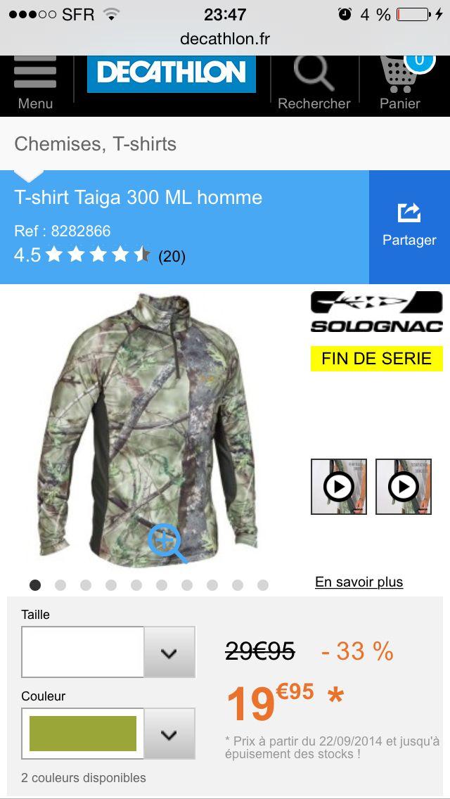 Title Avec Images T Shirt Decathlon Homme