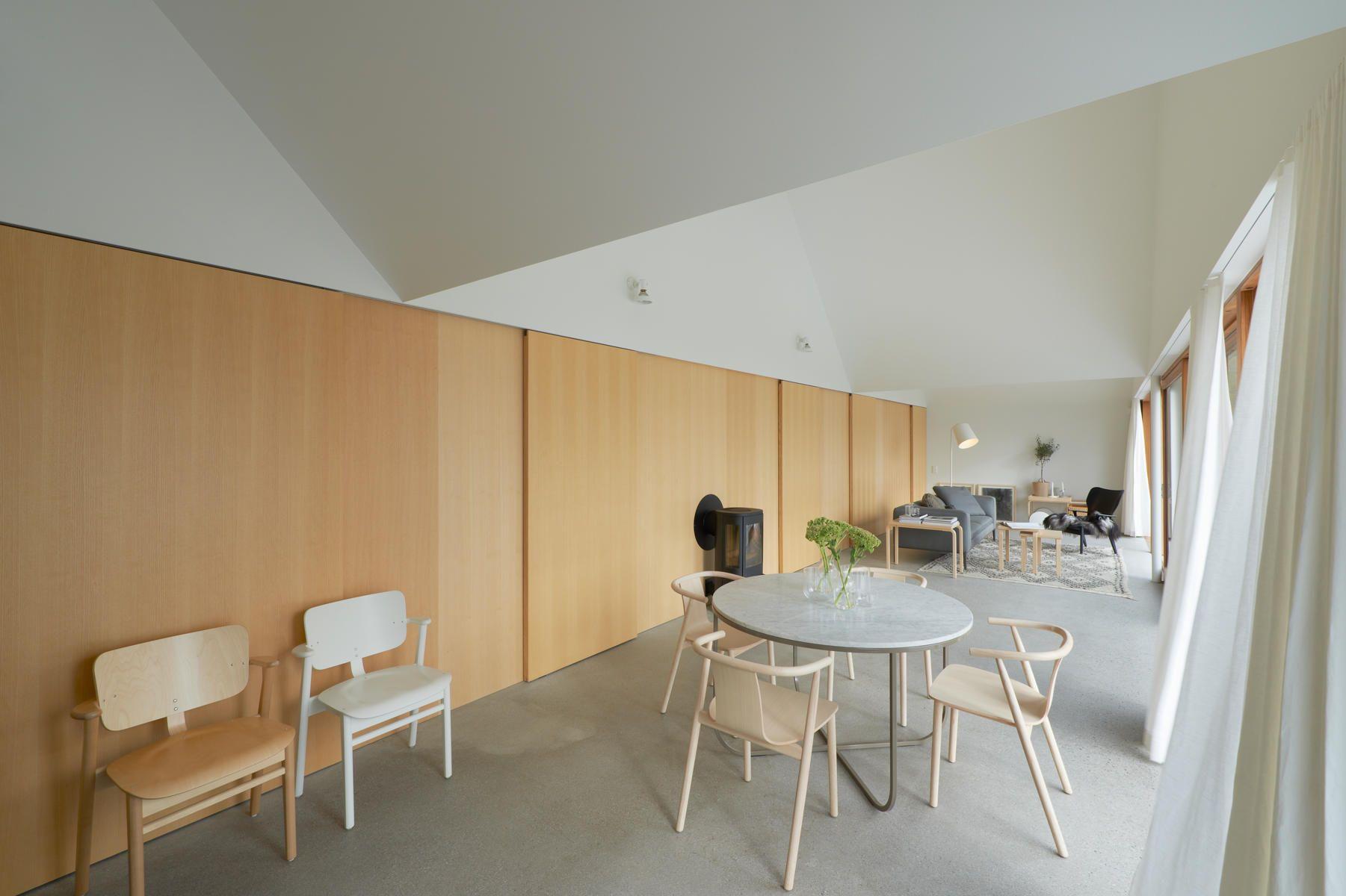 Esszimmer design bd projectslagnohousestockholmarchipelagog