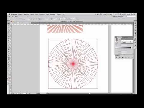 ▶ Illustrator Japanse vlag maken - YouTube