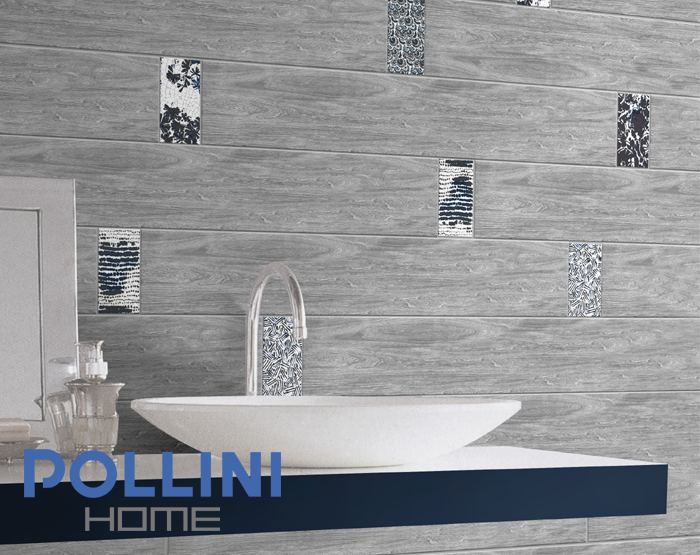 Bagno Minimal ~ Navy and white ceramic top for the bathroom top da bagno