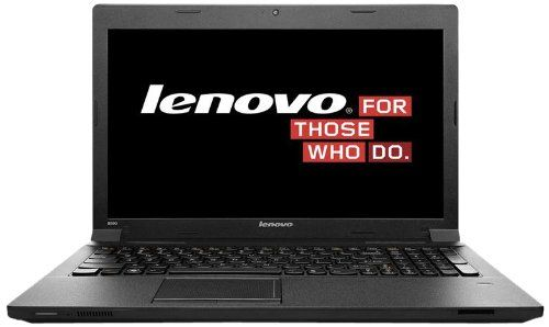 Lenovo Essential B590 - Ordenador portátil (1.8 GHz, Intel Celeron, 1000M, 4 GB, DDR3-SDRAM, 1600 MHz) B00DNXNRMO - http://www.comprartabletas.es/lenovo-essential-b590-ordenador-portatil-1-8-ghz-intel-celeron-1000m-4-gb-ddr3-sdram-1600-mhz-b00dnxnrmo.html