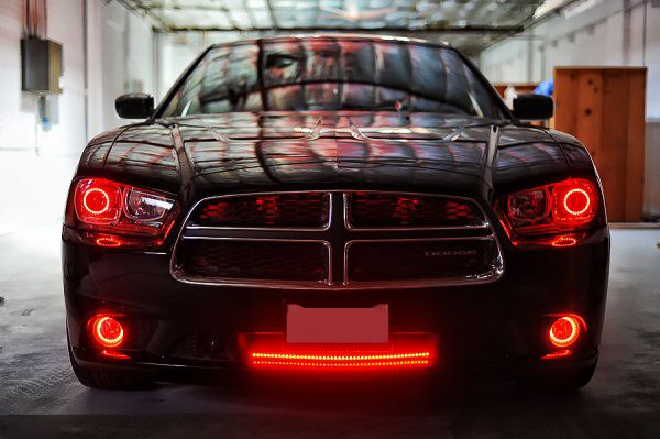 Extreme Auto Customs Dodge Charger 2013 Dodge Charger 2012 Dodge Charger