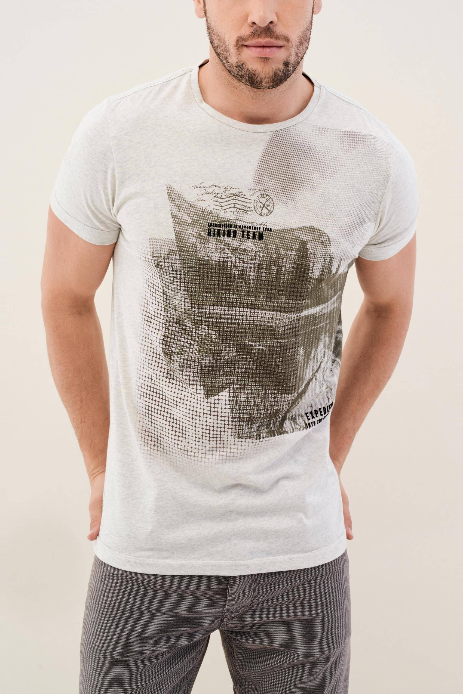 39c1a26fa0 Camiseta estampada