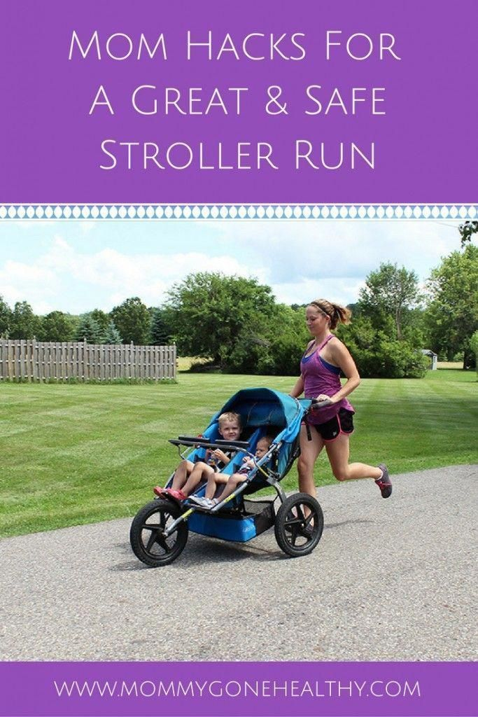 Baby (With images) Jogging stroller, Stroller workout