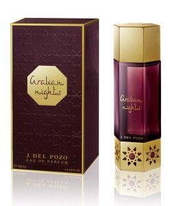 arabian nights perfume hombre