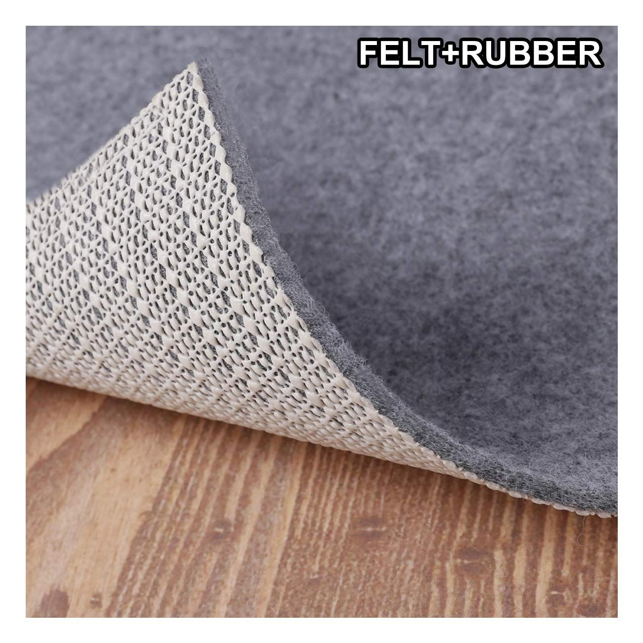 Enjoy Holiday 1981 Non Slip Pad Rug Grippers 5x7 Click Image For More Details It Is An Affiliate Link To Amazon In 2020 Area Carpet Carpet Mat Rugs On Carpet