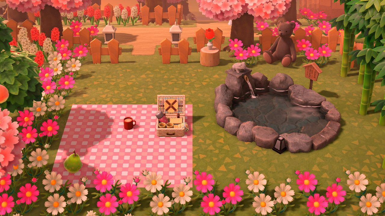 Pin By Tuesday On Acnh Idees Deco Animal Crossing Animal Crossing Qr New Animal Crossing