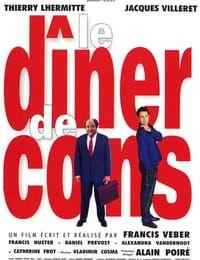 Film comique : les meilleurs à voir en 2020 | Film comique, Diner de con, Film