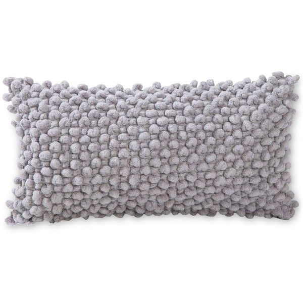 Victoria Classics Popcorn 9 X 18 Decorative Pillow Found On