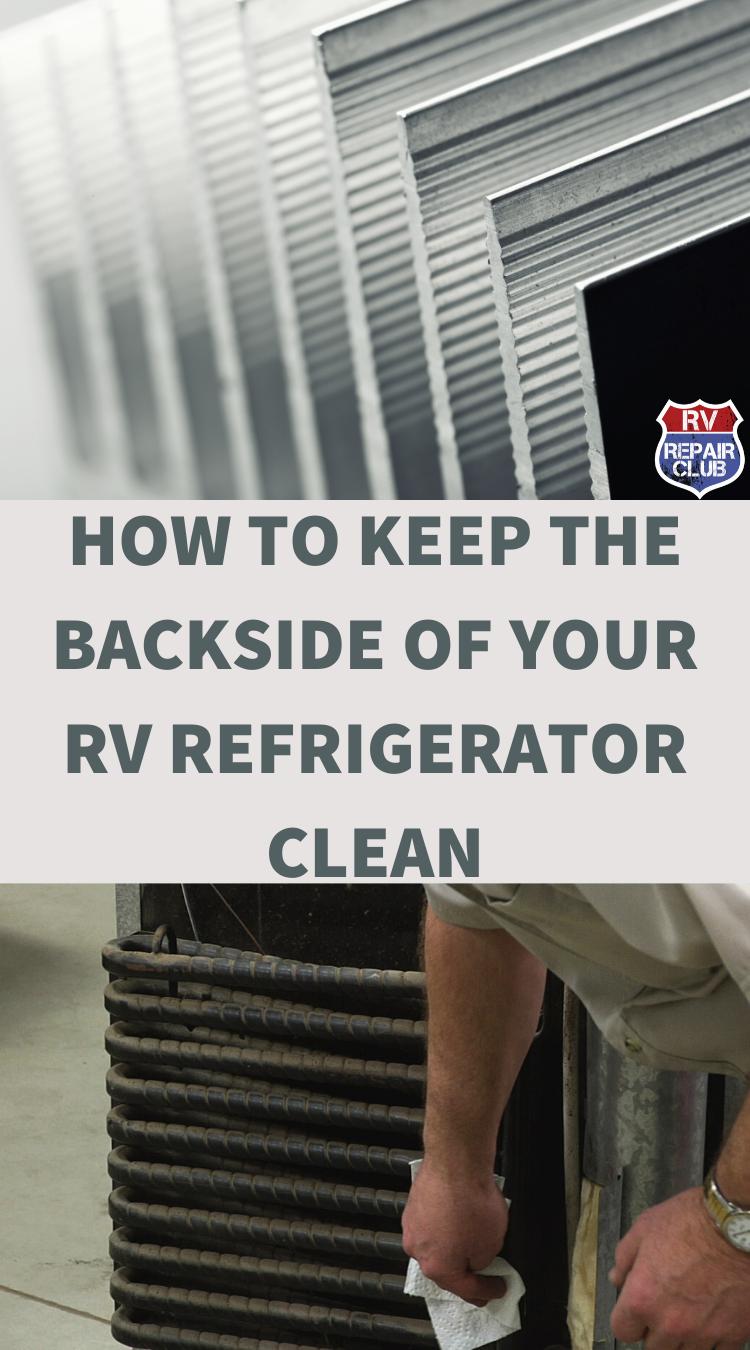 Pin On Rv Refrigerator