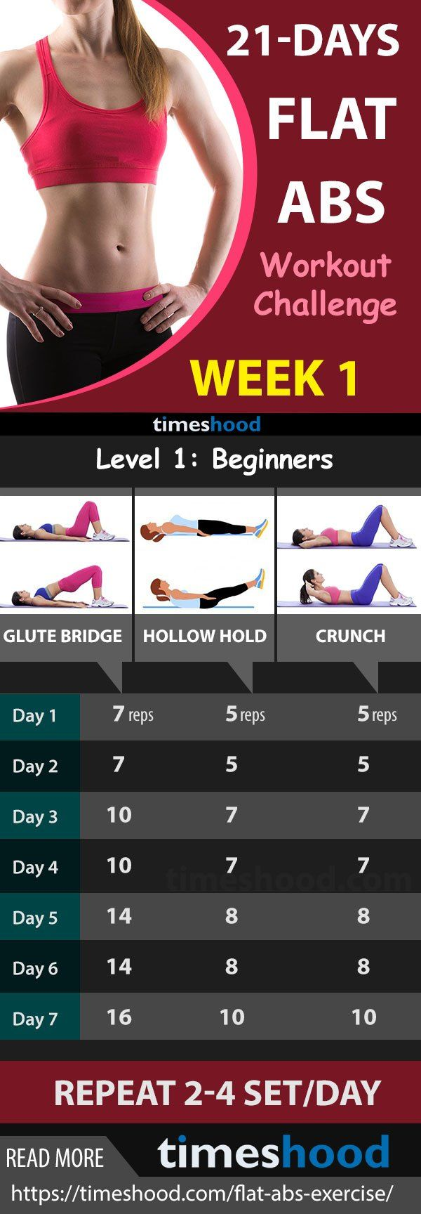 Mind, Body, and Soul Workout Challenge picture