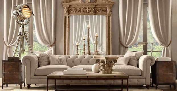 Top 10 Living Room Furniture Brands Best Furniture Brands Decoholic Restoration Hardware Living Room Comfy Living Room Decor Comfy Living Room