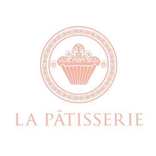 Pin By Gaby Zabala On B In 2020 Pastry Logo Logo Design Inspiration Branding Bakery Logo