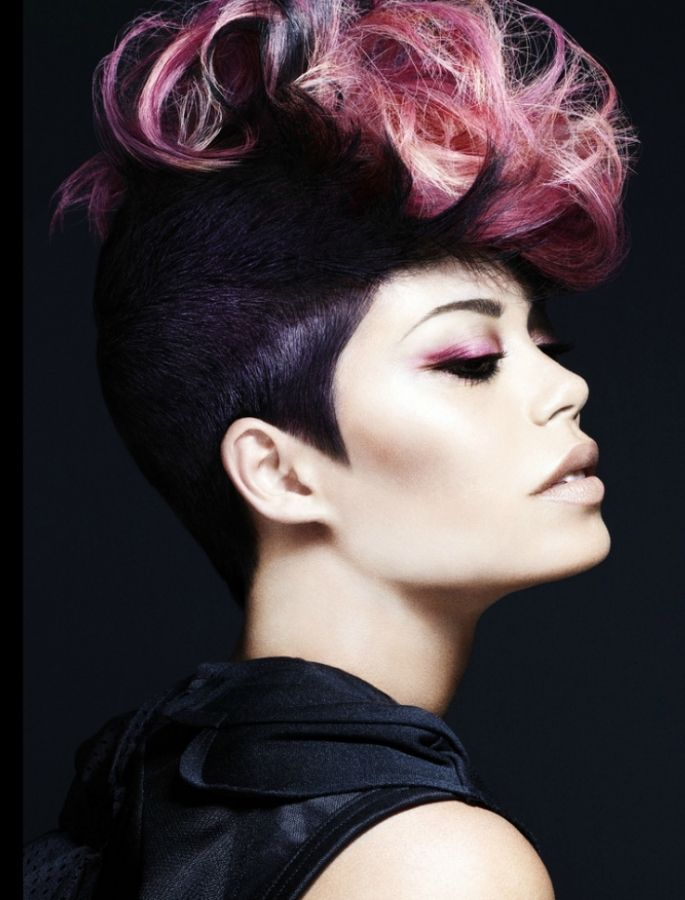 Fantastic 1000 Images About Hair Styles My Passion On Pinterest Short Hairstyles Gunalazisus