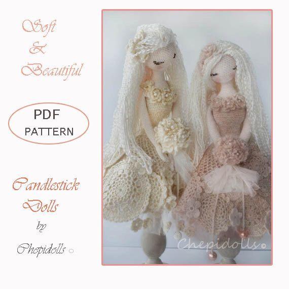Crochet Doll Pattern, Doll Pattern | Las muñecas, Ganchillo y Muñecas