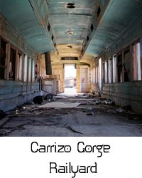 List Of Abandoned Places In San Go There Aren T Many That Are Legal To Visit Though