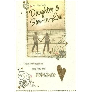 Image Result For Quotes Daughter And Son In Law 10th Anniversary