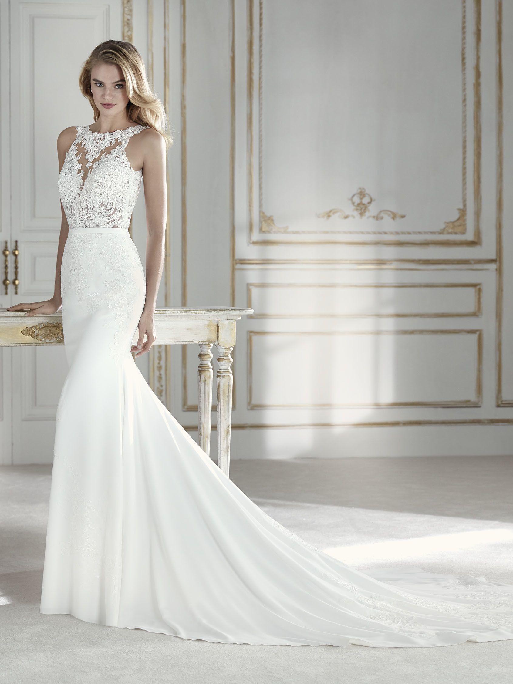 5bb5aefb65 St. Patrick – Vestidos de novia y Vestidos de fiesta