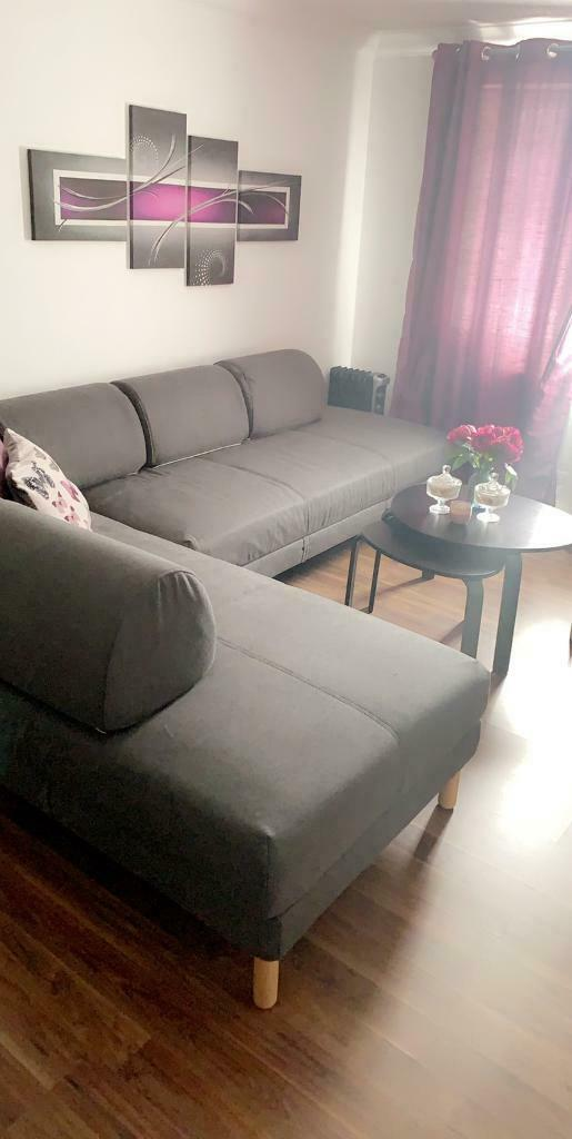 Flottebo Sofa Bed X1 With Storage Brand New In Northolt London Gumtree In 2020 Sofa Bed Used Stuff For Sale Sofa