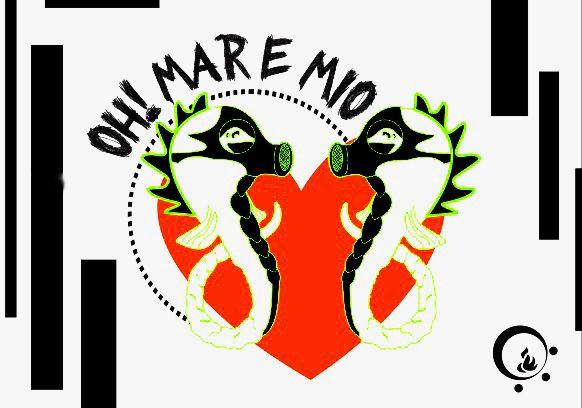 OHMAR E  MIO LVH Recolectamos cualquier cosa OLVIDADA , para incluirlo en  este universo   marino urbano ; elevandole sus caracteristicas obsoletas o no , por medio  del diseño contemporaneo y la aplicación de conceptos ancestrales con   evidente fuerza  natural.