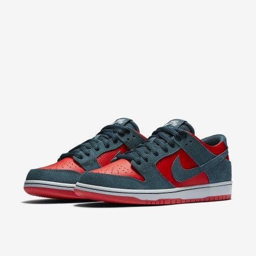 a5dc1c58dc92 Nike SB Men s Zoom Dunk LOW PRO 854866-336