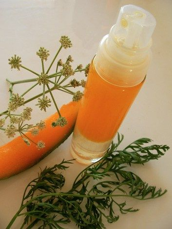 huile anti cellulite DIY