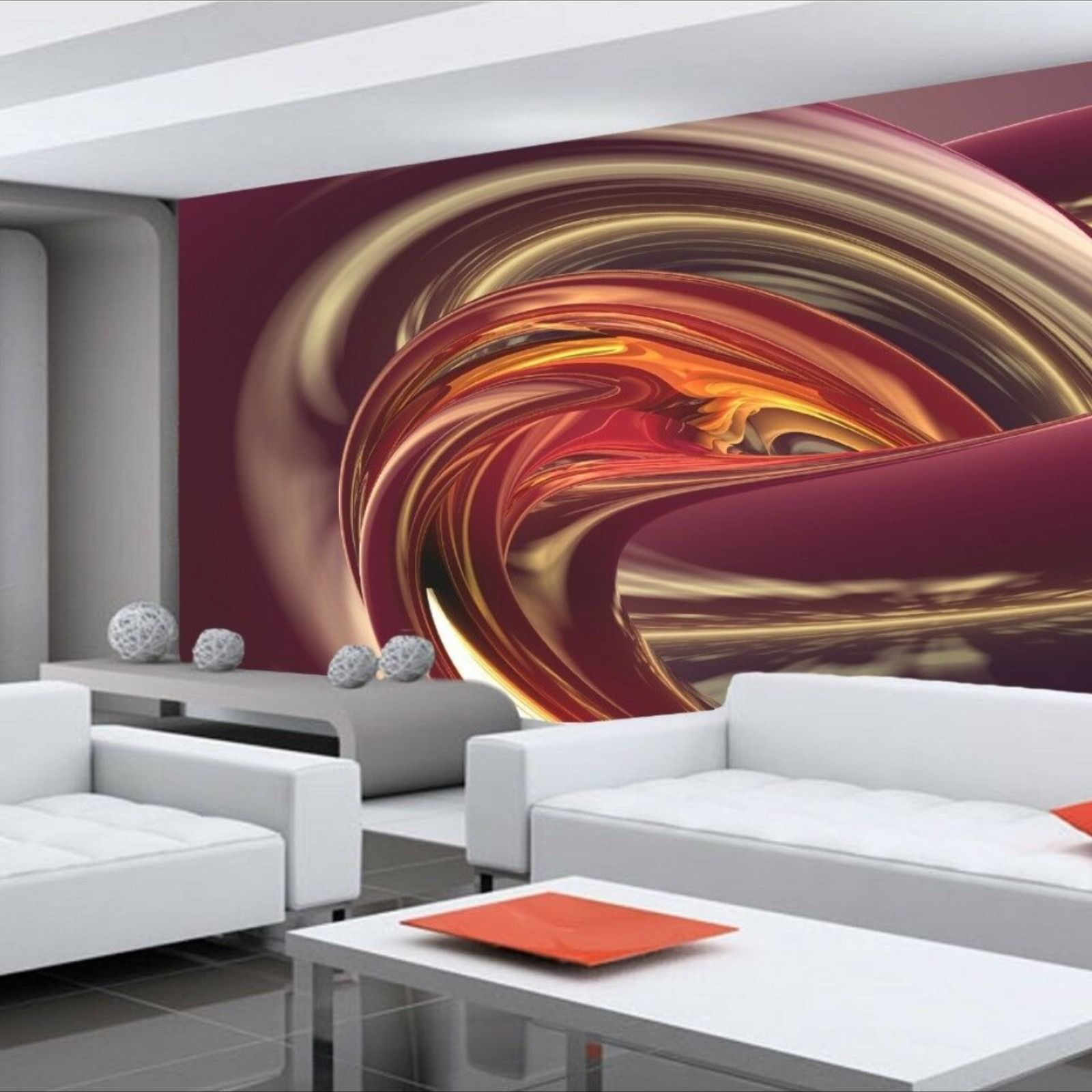 3d Color Abstract Background Wall Mural Photo Wallpaper Decor Wall Murals Wallpaper Decor Background Wall
