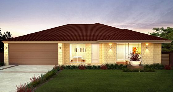 Domain Home Designs The Empire Standard Elevation Visit Www - Find your elevation
