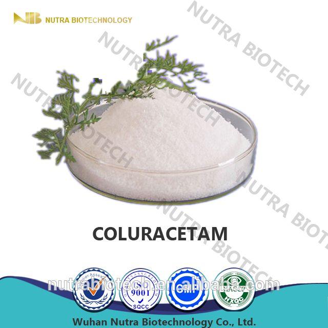 Nootropic Powder Coluracetam CAS 135463-81-9