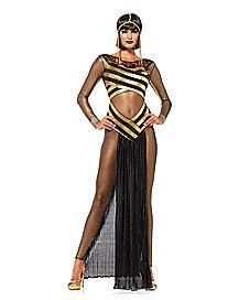 Goddess Isis Womens Costume
