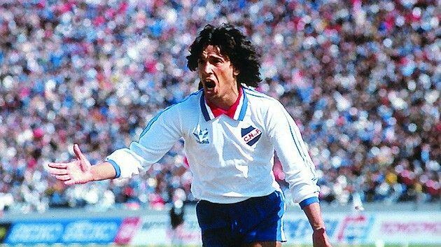 Nacional campeón del mundo 1980