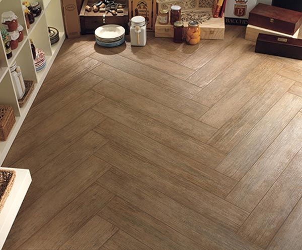 Like This Idea For The Front Porch Wood Effect Tiles Design