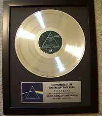 Pink Floyd Dark Side Of The Moon Platino Oro Blanco Registro De Juego Largo Mini Album Disco Ebay In 2021 Pink Floyd Dark Side Mini Albums Pink Floyd