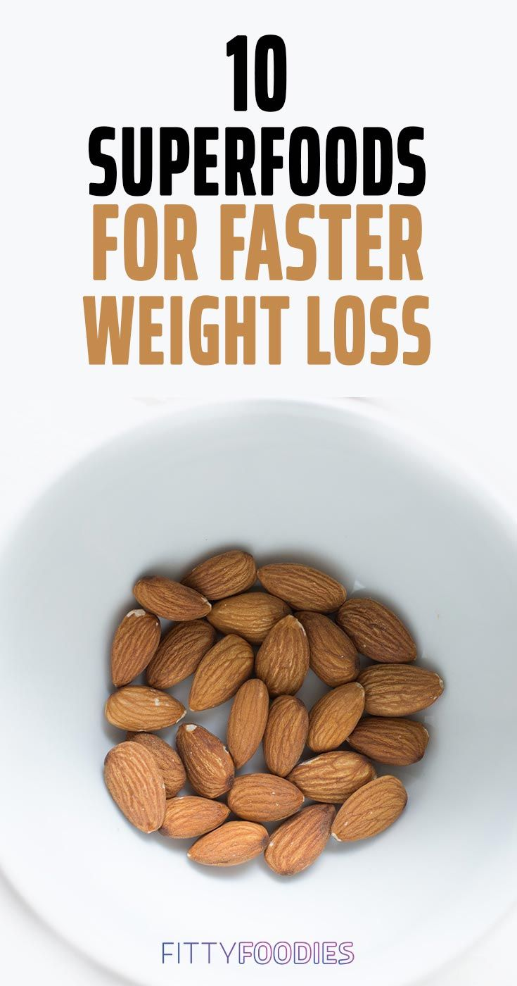 10 Metabolism-Boosting Superfoods For Weight Loss images