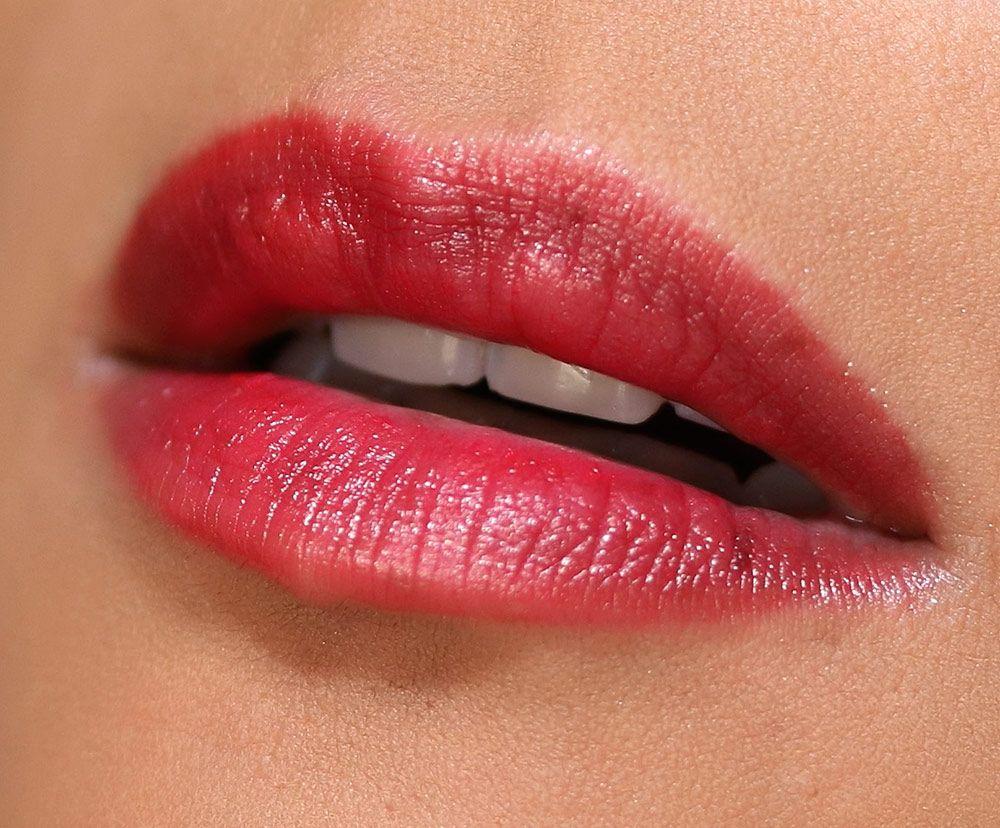 MAC Cremesheen Lipstick in Sweet Sakura Lipstick