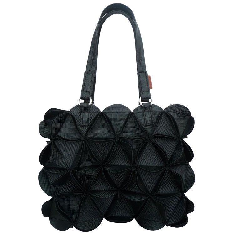 Blossom Tote bag by GoodJob