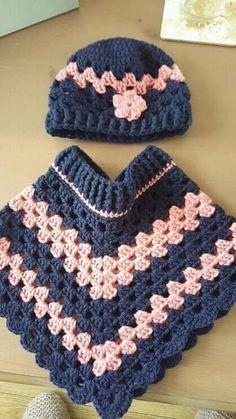 Photo of How to Crochet Cuffed Baby Booties – Crochet Ideas – Stricken ist so einfach wie…