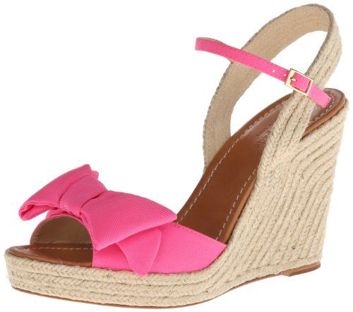9156d4a93b05 kate spade new york Women s Jumper Wedge Sandal
