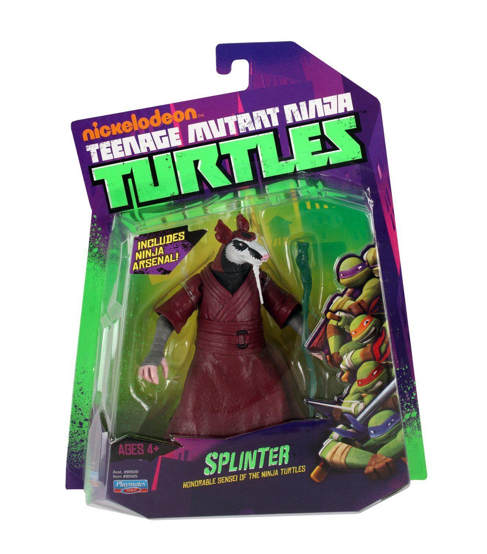 Splinter Ninja Turtles Ninja Turtles Splinter Teenage Mutant Ninja Turtles Toy