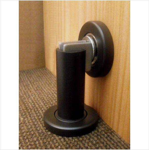 Magnetic Door Stop Oil Rubbed Bronze Fpl Door Locks Door